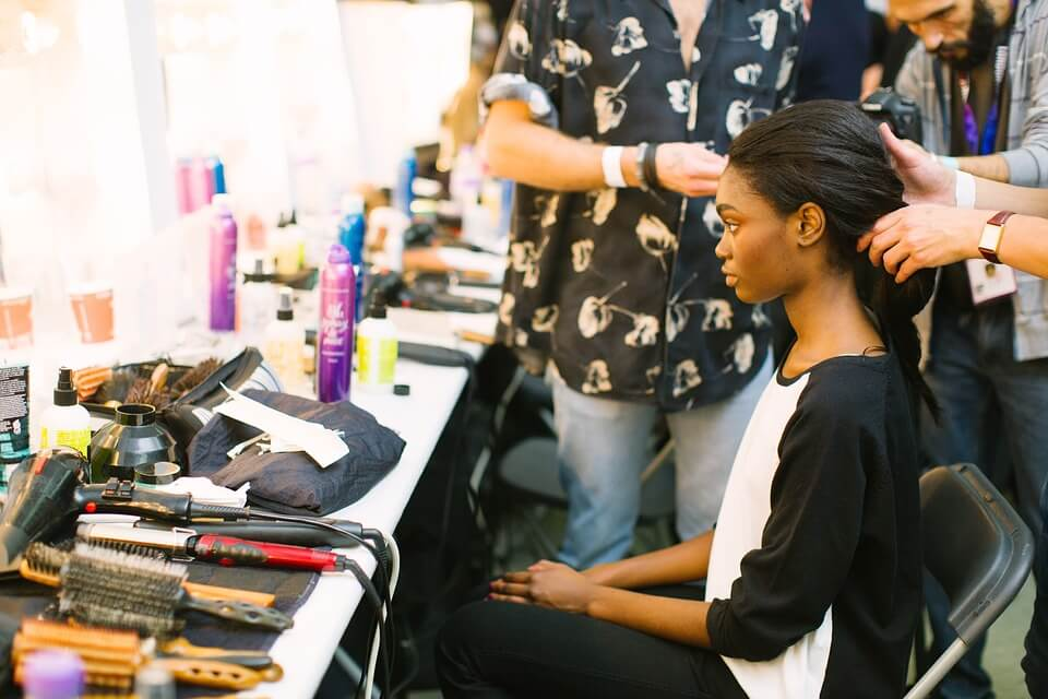 How to Spot the Best Salon Near You