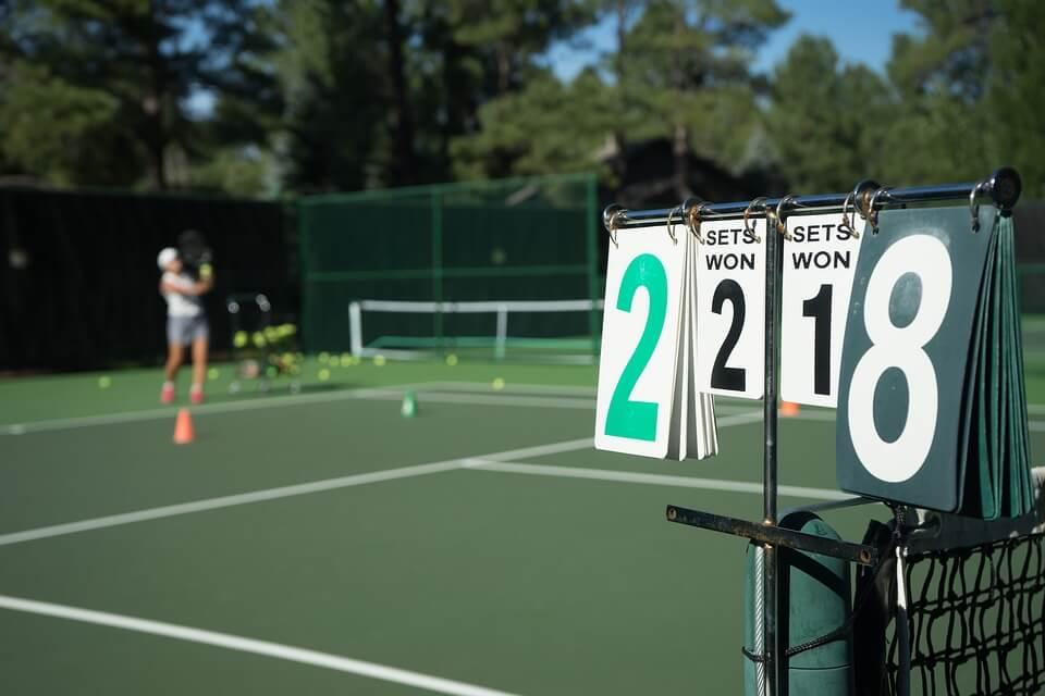 Inspiring Tennis Killara