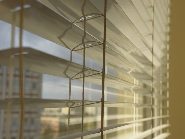 5 Reasons Why You Should Choose Roller Blinds