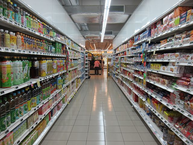 Creative Ideas to Promote your Supermarket and Attract Customers