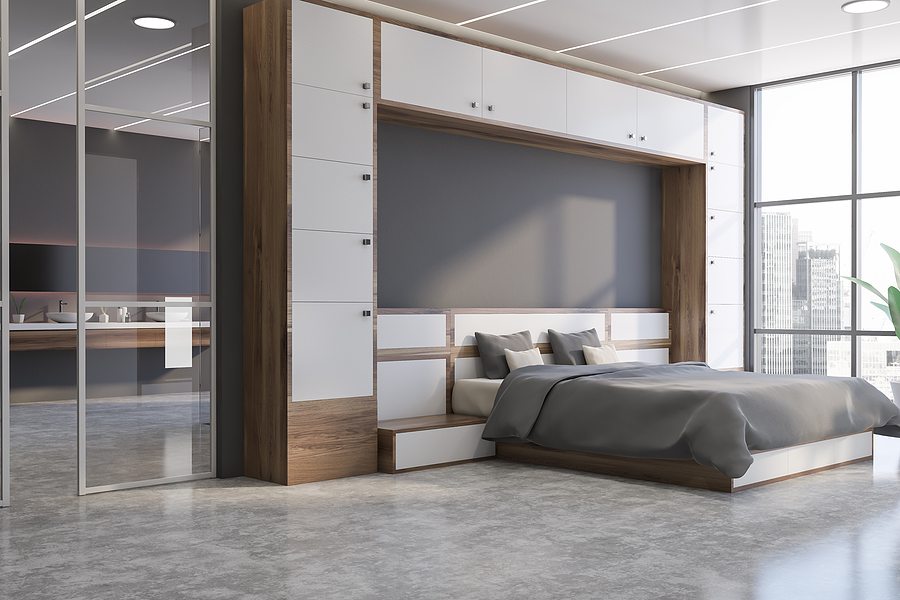 Residential Benefits for Buying Murphy Beds in Sydney