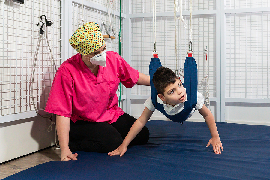 How Occupational Therapy For Children Can Even Help Young Ones After They Have Graduated From School