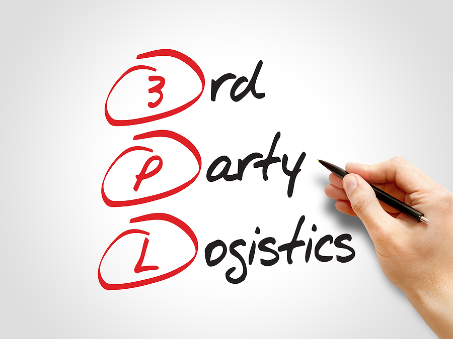 3rd Party Logistics wording