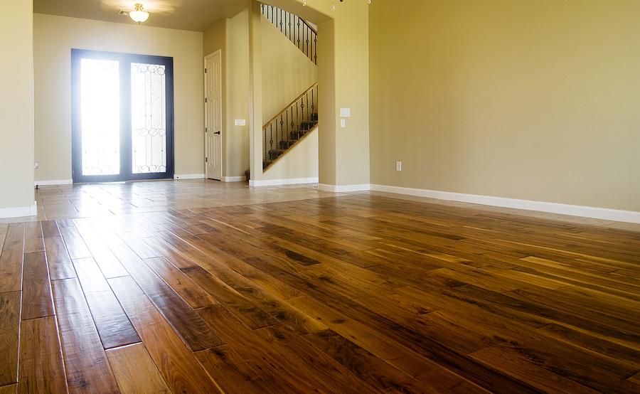 Benefits Of Choosing Hardwood Timber Floor