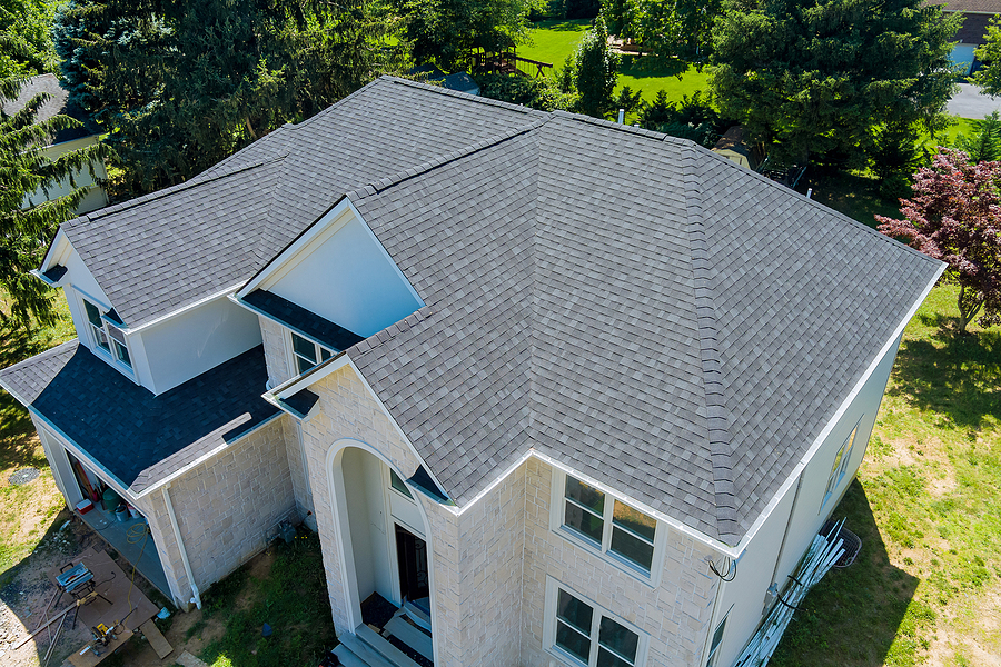 5 Benefits Of Purchasing From Roof Tile Recyclers To Shelter Your Home